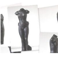 Auguste Rodin - De Dag 30cm